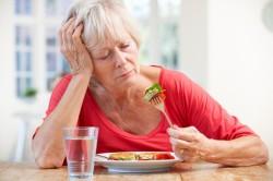 Отсутствие аппетита при раке двенадцатиперстной кишки