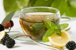 Травяной чай при ректальном пролапсе