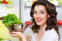 Соблюдение диеты при гастрите