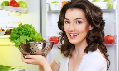Правильная диета при эрозивном гастрите желудка