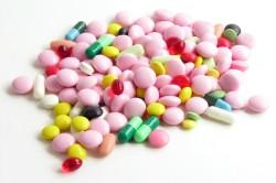 Прием антибиотиков при колите кишечника