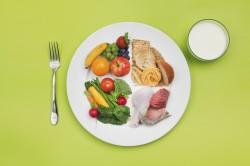 Соблюдение диеты при грыже пищевода