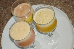 Свежевыжатый сок картофеля для лечения язвы