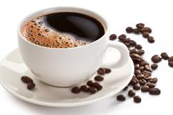 Употребление кофе как причина гастрита