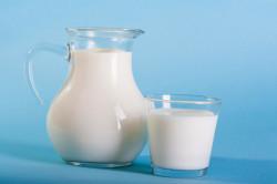 Молоко при язве двенадцатиперстной кишки