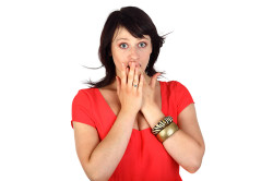 Частые отрыжки - симптом грыжи пищевода