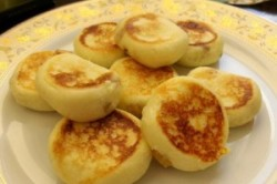 Сырники на пару при гастрите и язве