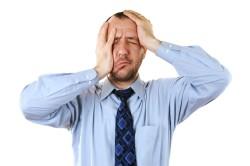 Стресс как одна из причин спастического колита кишечника