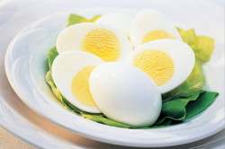 Вред вареных яиц при эрозивном гастрите желудка