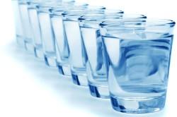 Обильное питье при жжении в желудке