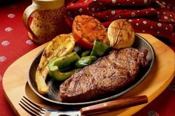 Вздутие живота - последствие приема пищи