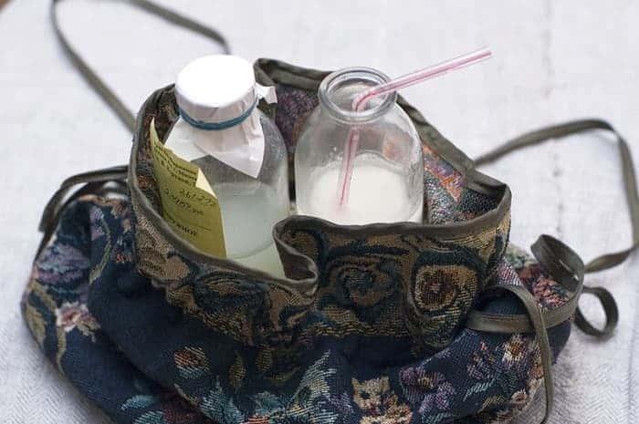 Бабушкин рецепт: Болтушка от псориаза народное средство