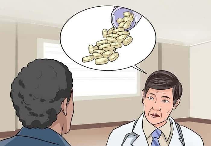 Как лечить герпес на теле у взрослых