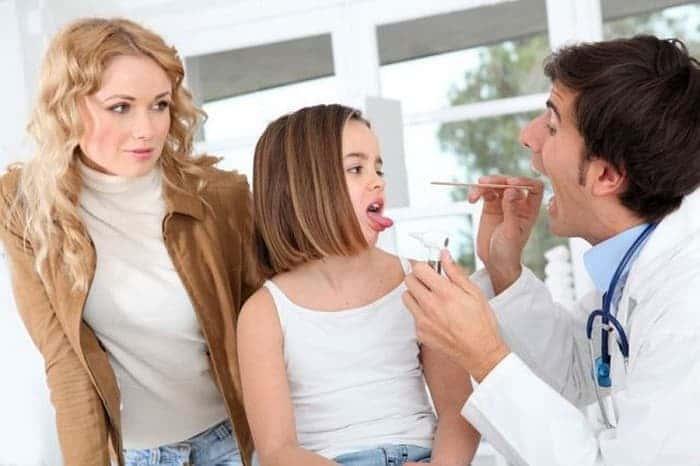 Вирус герпеса у детей причины симптомы и лечение