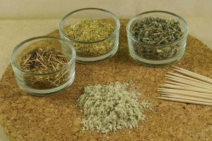 Лечение папиллом народными средствами и травами