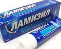 """Ламизил"" крем"