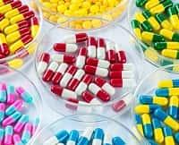 Таблетки от грибка