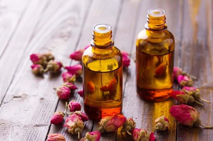 Касторовое масло от грибка кожи