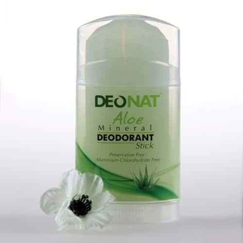 Дезодорант кристаллический