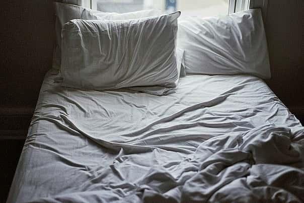 Постельное белье и одеяло