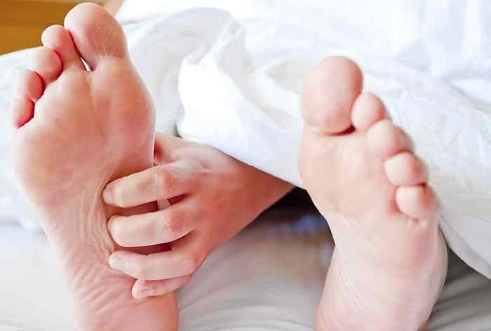 Заразен ли грибок ногтей на руках — Грибок Ногтей
