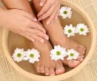 Ванночка для ног от грибка