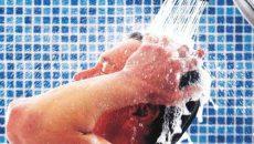 Можно ли мыться при опоясывающем лишае