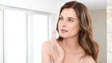 Крем для лица с защитой от солнца и пигментных пятен