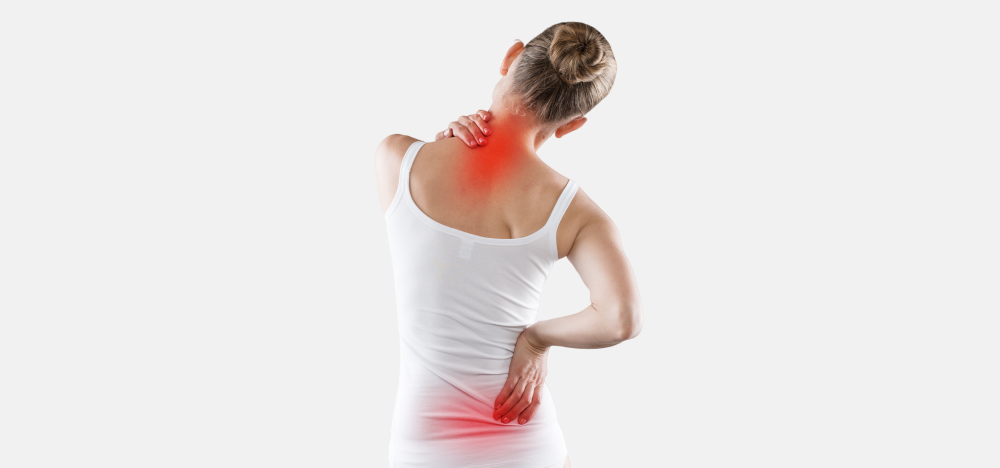 Миофасциальный синдром позвоночника